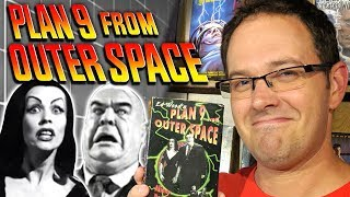 Plan 9 from Outer Space (60th Anniversary) the Ed Wood Classic - Rental Reviews
