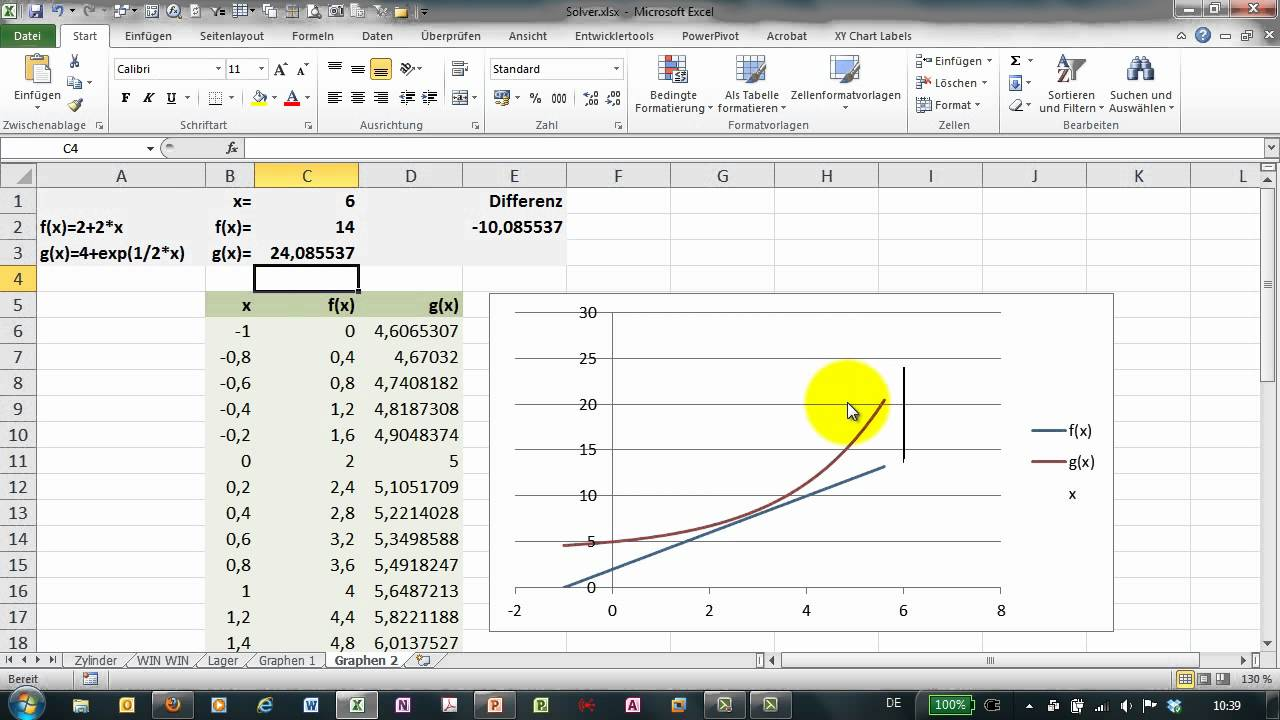 how to add solver excel macintosh