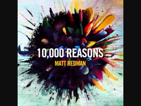 Matt Redman - Magnificent