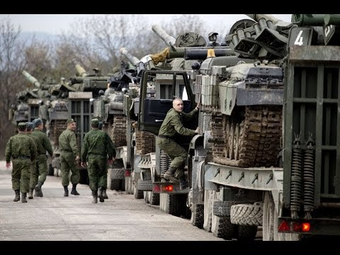 Ukraine crisis Nato meeting to step up pressure on Russia