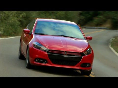 CNET On Cars - 2013 Dodge Dart