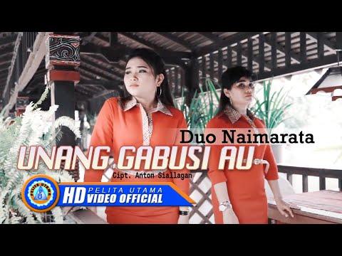 Duo Naimarata - Unang Gabusi Au | Lagu Batak Viral 2020 ( Official Music Video )