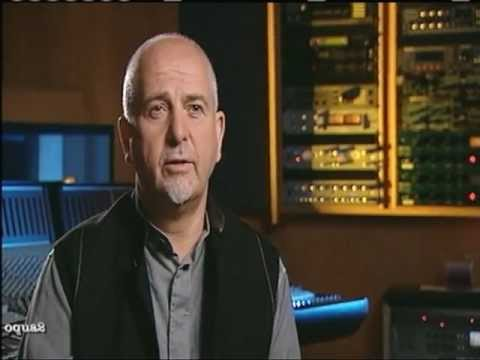 Genesis on Trespass Complete Interview 1 of 3