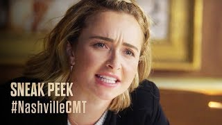 NASHVILLE on CMT | The Final Episodes | Sneak Peek