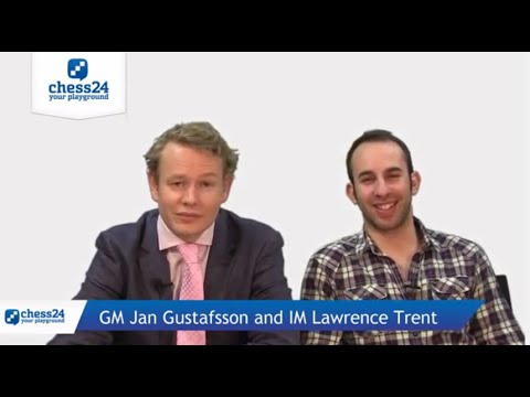 Kramnik-Giri: Jan and Lawrence on the Qatar Masters