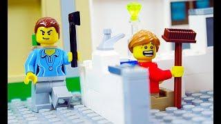 Lego - Invisible Man