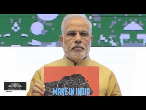 Narendra Modi Woos Investors at Hannover Messe, Seeks Strong India Germany Ties