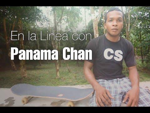 En la Linea con Panama Chan