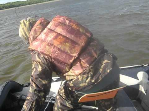 тащи рыболов