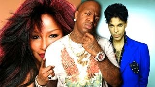 Who Will Birdman Sign Next? Chaka Khan? Prince? Chris Brown?