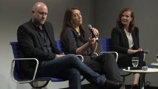 Conversations | Premiere | Artist Talk | Trevor Paglen and Jenny Holzer