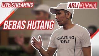 Diskusi Hutang LIVE | ARLI KURNIA