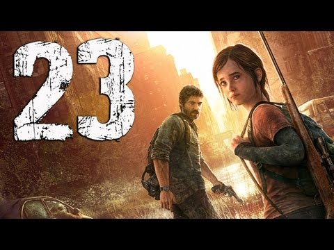 The Last of Us - Gameplay Walkthrough Part 23 - The Dewinator