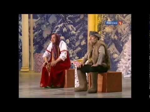 НЕКСТ ББ - Aншлаг старый Новый год