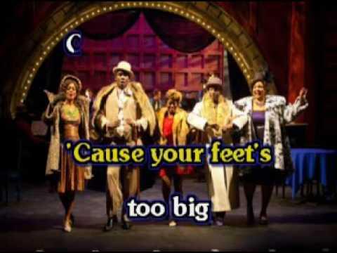 Aint Misbehavin   Your Feets Too Big