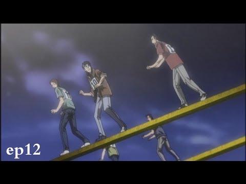 【宇哥】驚心動魄的空中獨木橋,賭上性命,不成功便成殘……《賭博默示錄12》