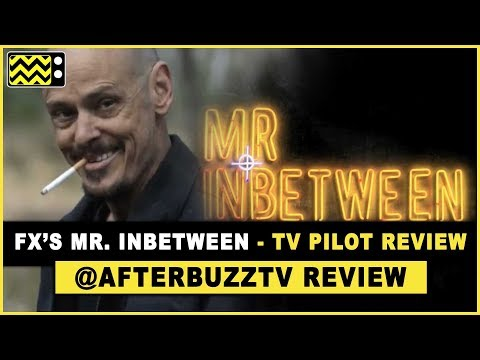 Should I watch FX's Mr. Inbetween? - TV Pilot Reviews