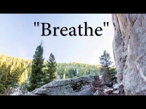 Boulder Canyon - Breathe - Timelapse