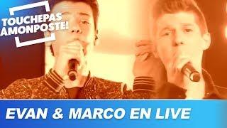 Evan & Marco - Le boxeur (Live @TPMP)