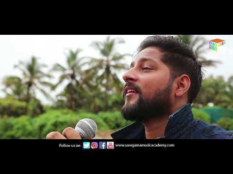 Dil Beparwah I Phamous I Cover By - Anurag  Dixit I Saregama Music Academy