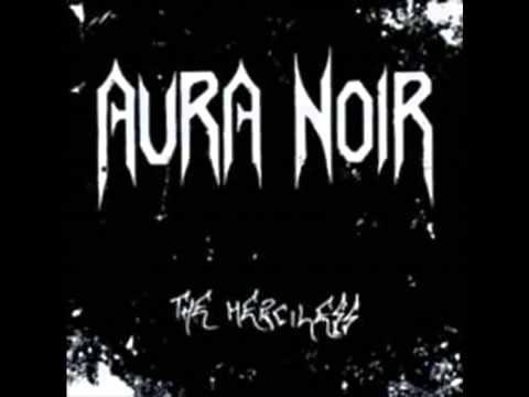Aura Noir - Condor