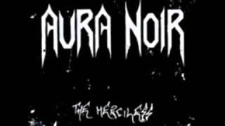 Watch Aura Noir Condor video