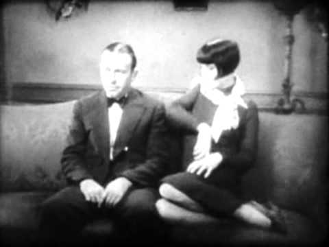 """Louise Brooks - Complete Segment from Howard Hawks' """"A Girl in Every Port (1928)"""""""