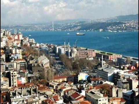 Недвижимость в Стамбуле. Общая инф.