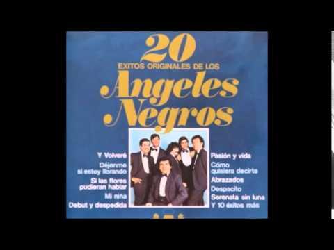 Los Angeles Negros - Amar Y Vivir