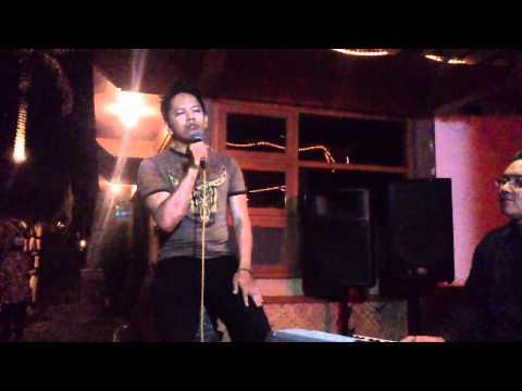 Harvey Malaiholo - Pelabuhan Cinta (Sakti ft. Arif Arfaz on keyboard).mp4