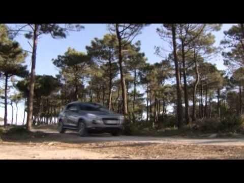 CItroen C4 Aircross / Peugeot 4008 - Informe - Matías Antico