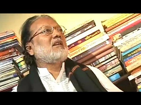 Noted poet Anwar Jalalpuri translates Gita into Urdu 'shayari's