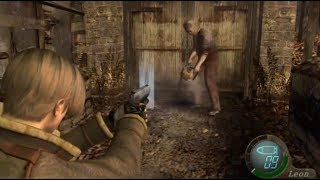 BIOHAZARD 4 HD Chapter 1-1 Part 1 通常プレイ (Resident Evil 4 Playthrough)