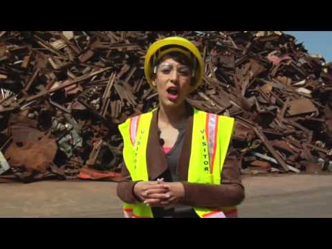 Pulse of the Port: SA Recycling's new export