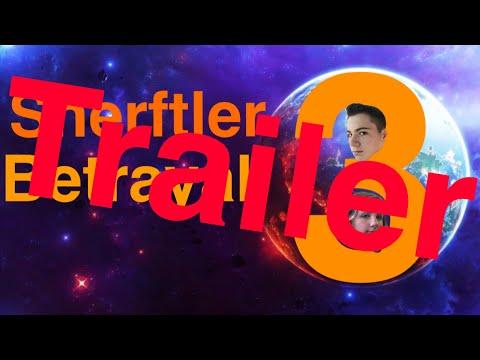 Sherftler 3: Betrayal ~ A Sci-Fi/Action/Comedy Film (Trailer) {A Star Wars Fan Film}