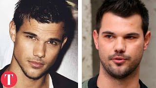 Actors Rejected By Hollywood: Taylor Lautner