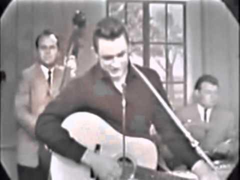 Johnny Cash - Bonanza!
