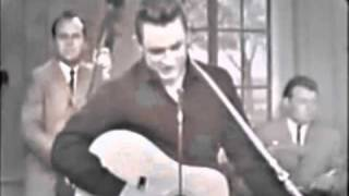 Watch Johnny Cash Bonanza video