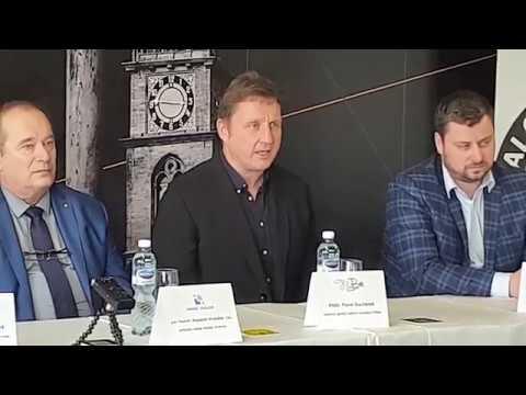 FC Hradec Králové slavnostně představil projekty Fotbalové akademie