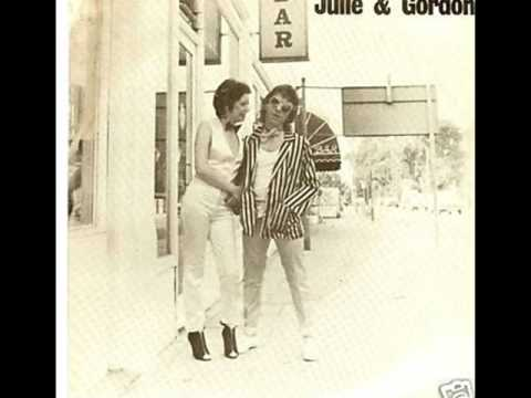 Julie And Gordon  - Gordons Not A Moron