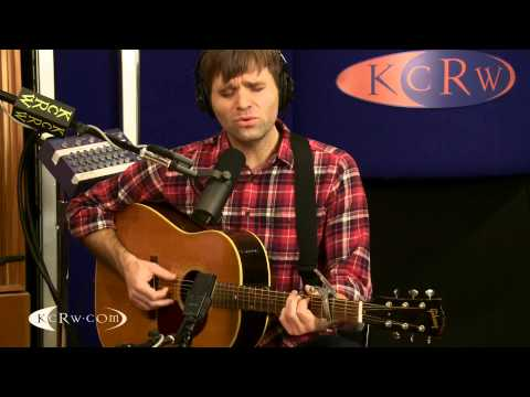 Benjamin Gibbard - Somethings Rattling Cowpoke