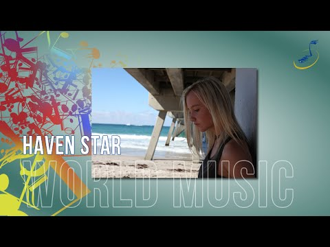Haven Star - Let's all be a Hero - World Music Group