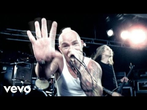 Five Finger Death Punch - The Bleeding video