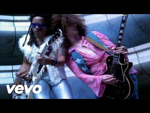 Lenny Kravitz - Is There Any Love