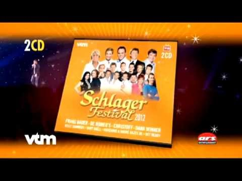 SCHLAGERFESTIVAL 2012 - TV-Spot