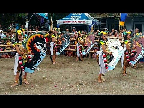 Jathilan Kreasi Baru Yogyakarta Ngesti Turonggo Mudho Anniv 1 tahun