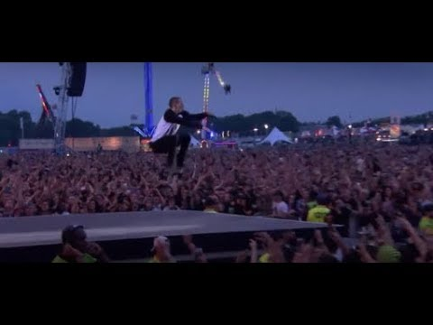 Linkin Park - Best Performance Ever!!
