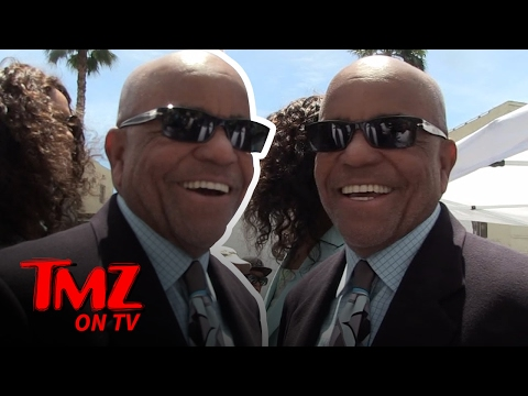 Berry Gordy Breaks Harvey Levin's Heart | TMZ TV