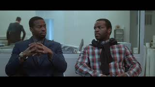 """""""The Other Black Guy"""" - (OFFICIAL TRAILER) - A Terry Bluez Film"""
