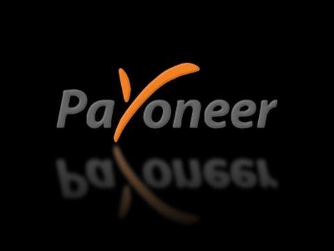 Payoneer para cobrar de Adsense, Paypal, ClickBank o Amazon #SEOArticulo
